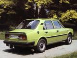 Škoda 120 (Type 742) 1983–89 images