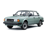 Škoda 125 L (Type 742) 1988–90 photos
