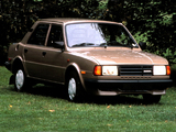 Škoda 135 GLI 1989–90 pictures