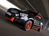 Images of BT Design Škoda Yeti 2011