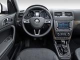 Photos of Škoda Yeti 2013