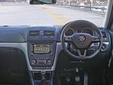 Škoda Yeti UK-spec 2014 photos