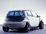 Images of Smart Tridion 4 Concept 2001
