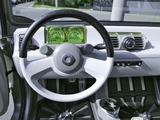 Images of Smart Crosstown Concept 2005