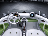 Images of Smart Forspeed Concept 2011