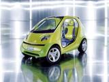 Smart Atlanta Concept 1996 images
