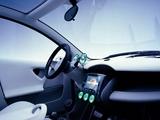 Smart Tridion 4 Concept 2001 photos