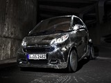 Smart ForTwo Discoball 2011 photos