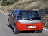 Images of Smart ForFour 2004–06