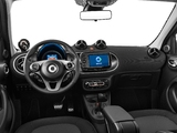 Pictures of Smart ForFour Passion