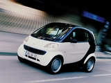 Smart City Coupe 1998–2002 pictures