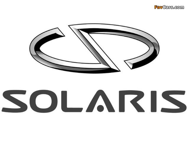 Solaris wallpapers (640 x 480)