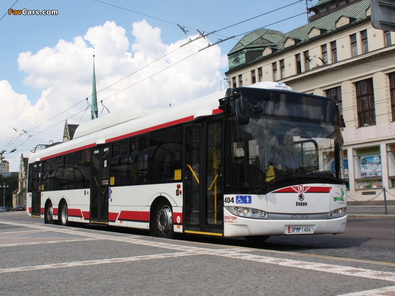 Solaris Trollino 15 2010 photos (800 x 600)