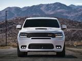 Pictures of 2018 Dodge Durango SRT (WD) 2017