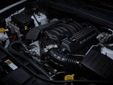 2018 Dodge Durango SRT (WD) 2017 photos