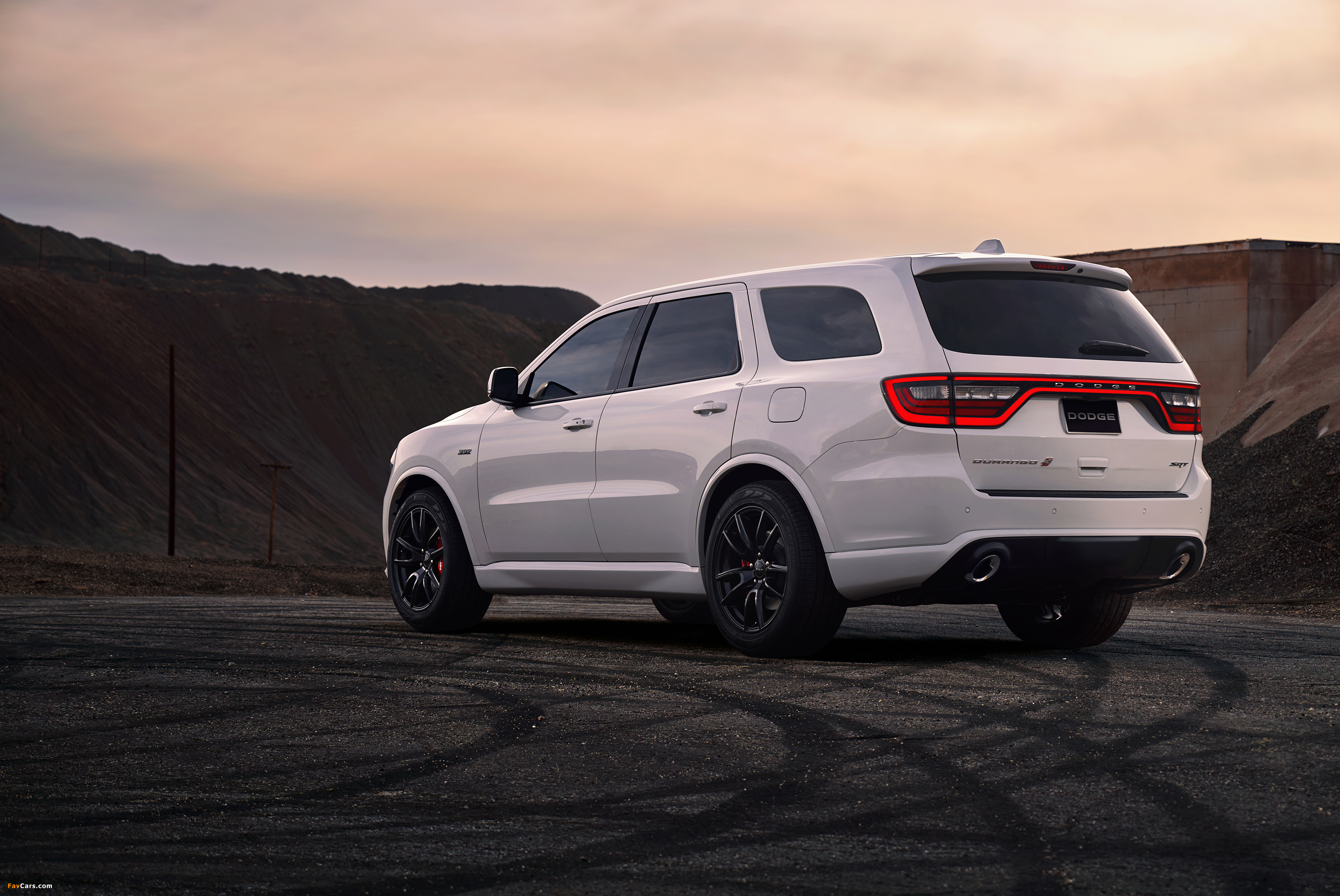 2018 Dodge Durango Srt Wd 2017 Wallpapers 3000x2007