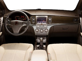 Images of SsangYong Actyon Concept 2010
