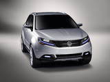 Pictures of SsangYong C200 Concept 2008
