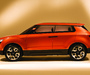 Pictures of SsangYong XIV-1 Concept 2011