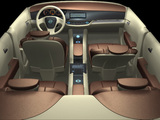 SsangYong WZ Concept 2007 wallpapers