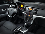 Images of SsangYong Korando 2010
