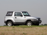 Pictures of SsangYong Korando Cabrio 1996–2006