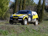 SsangYong Kyron Rally 2009 wallpapers