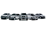 Pictures of SsangYong