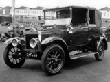 Images of Standard 20 HP Tourer 1911–14