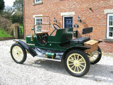 Pictures of Stanley Steamer Model 60 10 HP Runabout 1910