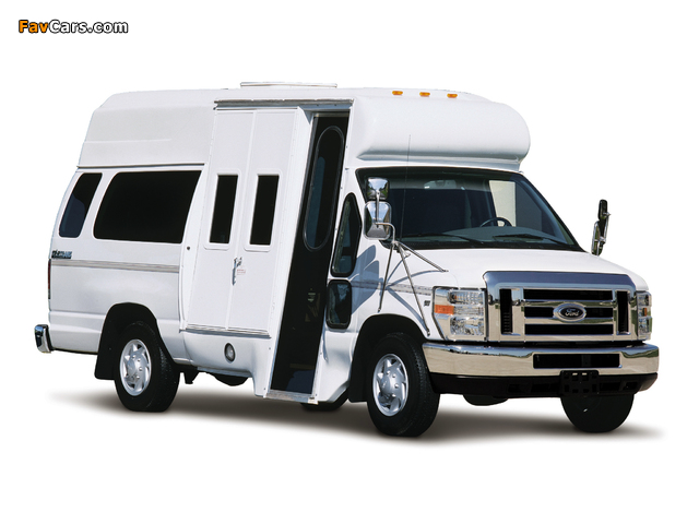 Images of StarTrans Sentinel Mid Top 2008 (640 x 480)