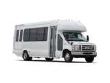 Pictures of StarTrans StarLiner Paratransit 2008