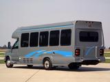 StarTrans StarLiner Transit 2008 pictures