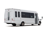 StarTrans StarLiner Paratransit 2008 wallpapers