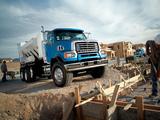 Pictures of Sterling L-Line Set Forward Dump Truck 2005–09