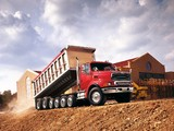 Sterling L-Line Set Back Dump Truck 2000–09 images