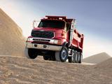 Sterling L-Line Set Back Dump Truck 2000–09 photos