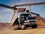 Sterling L-Line Set Back Dump Truck 2000–09 pictures