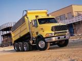 Sterling L-Line Set Back Dump Truck 2000–09 wallpapers