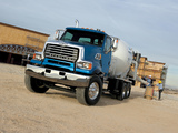Sterling L-Line Set Forward Mixer 2005–09 wallpapers