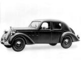 Steyr 220 Limousine 1937– images
