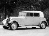 Steyr 430 abriolet 1933– wallpapers