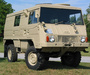 Photos of Steyr-Daimler Pinzgauer 710 4x4