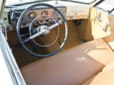 Photos of Studebaker Champion Regal Deluxe Convertible 1949