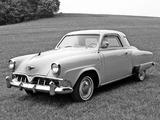 Photos of Studebaker Champion Starlight Coupe 1952