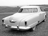 Pictures of Studebaker Champion Starlight Coupe 1952