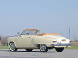 Studebaker Champion Regal Deluxe Convertible 1949 images