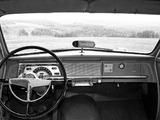 Studebaker Champion Starlight Coupe 1952 wallpapers