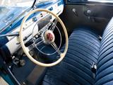 Images of Studebaker Commander Cruising Sedan 1941