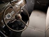 Photos of Studebaker Commander Six Cruising Sedan 1938